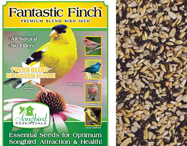 Fantastic Finch Seed