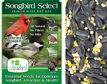 Songbird Select Bird Seed